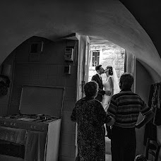 Wedding photographer gianpiero di molfetta (dimolfetta). Photo of 13.08.2016