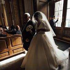 Wedding photographer Aleksey Smirnov (AlexeySmirnov). Photo of 25.10.2018