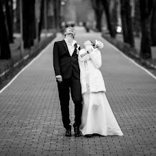 Wedding photographer Sergey Khomyakov (imyndun). Photo of 16.04.2015