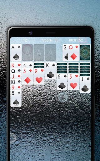 Solitaire apkmr screenshots 5