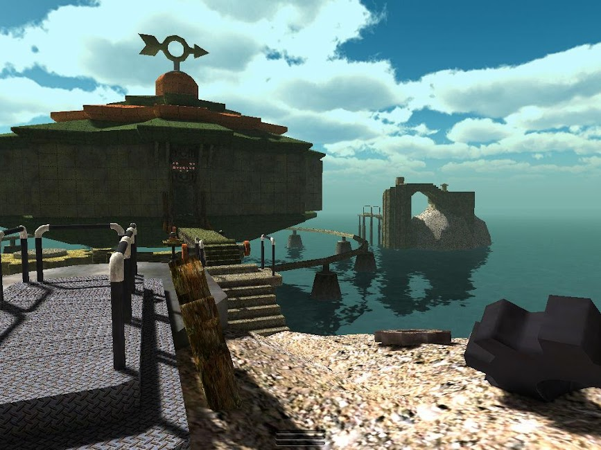 #14. realMyst (Android)