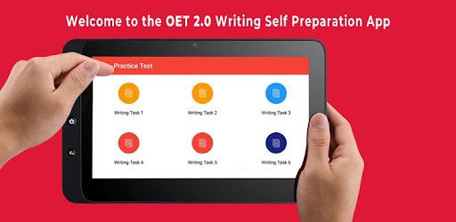 OET 2 0 Writing - التطبيقات على Google Play
