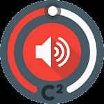 Virtual Volume Button Icon