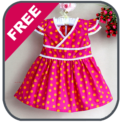 Latest Kid Dress Design