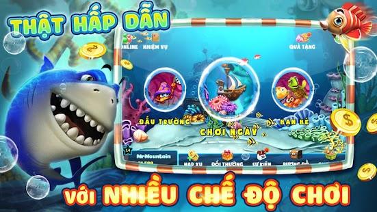 aFish - b?n cá siêu th? screenshot