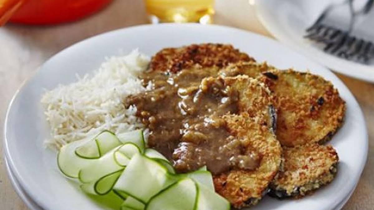 Vegan Katsu Curry Recipe | Yummly