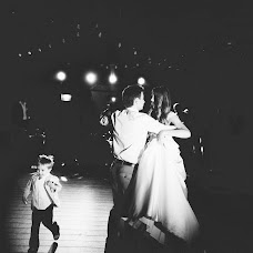 Wedding photographer Hariuc Dumitru (dimu11). Photo of 12.01.2017