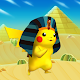 Super Pikachu Pharaoh World