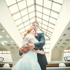 Wedding photographer Marina Mukhtarova (Marina84). Photo of 31.05.2014