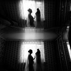 Wedding photographer Maksim Ostapenko (ostapenko). Photo of 13.02.2019
