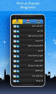 Islamic Ringtones and Songs 2020 1.8.3 Mod Android Updated 2