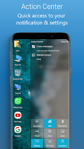 Computer Launcher  App Download for Android 5