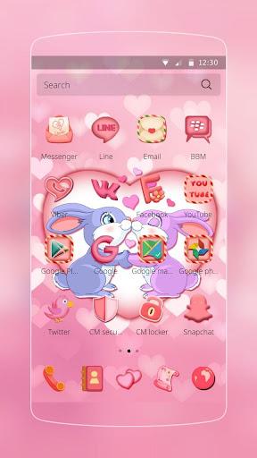 玩免費生活APP|下載バニー愛のテーマ app不用錢|硬是要APP