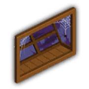 ズタズタ窓