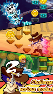 Infinite Stairs MOD 1.2.72 (Unlimited Money) Apk 2