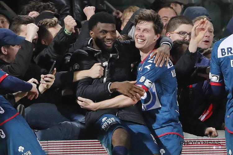 Uitblinker Van der Bruggen heeft nog een doel met KV Kortrijk dit seizoen