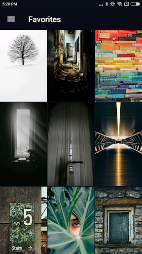 Wallpapers HD, 4K Backgrounds  screenshots 8