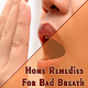 Home Remedies For Bad Breath (Halitosis)