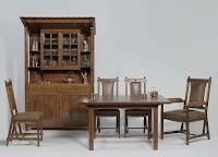 Complete Eetkamer Set.Search Rijksmuseum