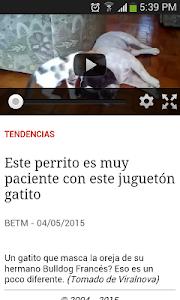 boliviaentusmanos screenshot 5