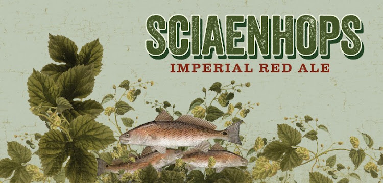 Logo of Swamp Head Sciaenhops