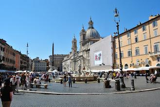 Photo: Piazza Navona