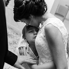 Wedding photographer Aleksey Pryanishnikov (Ormando). Photo of 27.12.2017