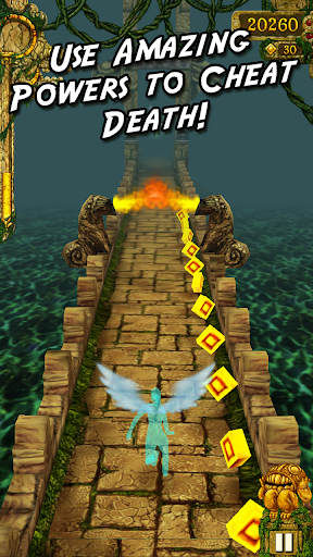 Temple Run screenshot 19