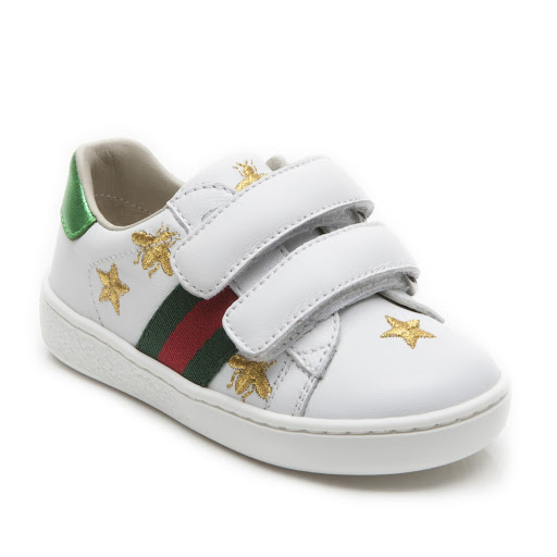 Primary image of Gucci Stars & Bees Trainer