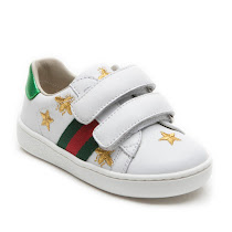 Gucci Stars & Bees Trainer VTRAINER BEES