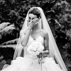 Wedding photographer Júlio Crestani (crestani). Photo of 27.06.2017