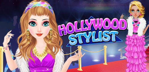 Dress up game where you are an in-demand Hollywood Stylist.