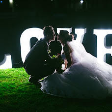 Wedding photographer David Sanchez (DavidSanchez). Photo of 07.01.2017