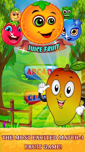 Juice Fruit