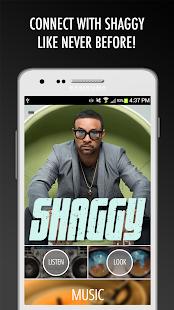 Shaggy Connect