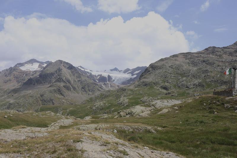 passo di montagna di kofi