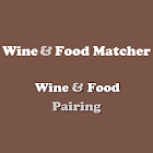 Wine Food Matcher and Pairing icon