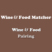 Wine Food Matcher and Pairing