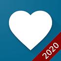 AVAX Blood Pressure (ad-free) icon