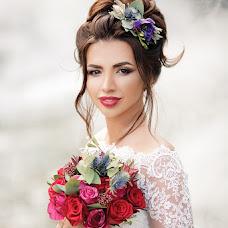 Wedding photographer Olga Nikitina (ranji). Photo of 03.04.2017