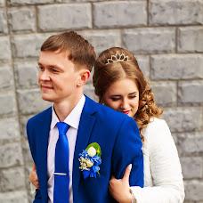 Wedding photographer Natalya Kramar (Weddphotokn). Photo of 17.10.2017