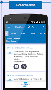 Semana Sebrae- screenshot thumbnail