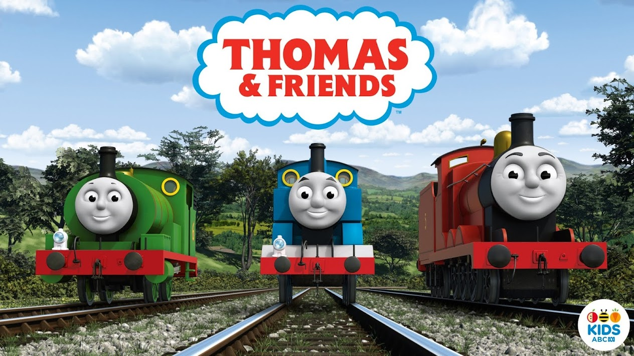Thomas And Friends  Movies  TV on Google Play