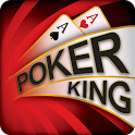 Poker KinG Online-Texas Holdem icon