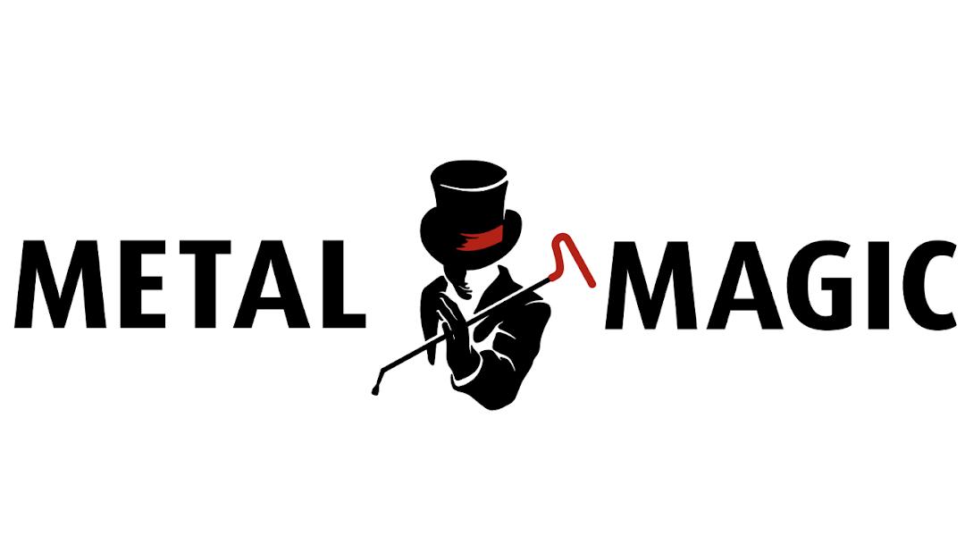 Metal Magic Inc  - Auto Body Shop in Winslow