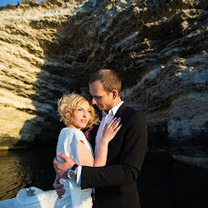 Wedding photographer Yaroslav Procenko (51ava). Photo of 24.09.2015