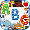 ABC- Reading Games for Kids icon