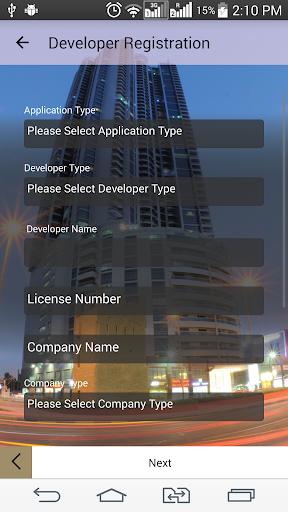 AjmanRE 1.3 screenshots 4