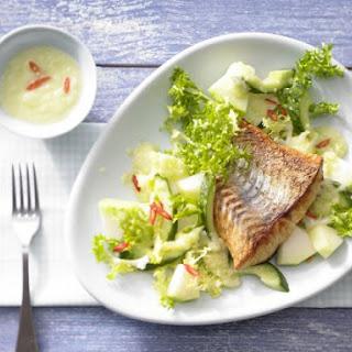 Melon Salad Lettuce Recipes