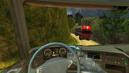 Hill Top Truck Driving 3D 1.3 screenshots 21